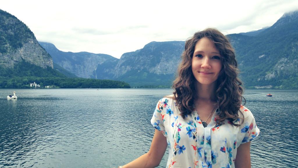 Hallstatt Lake Natalie