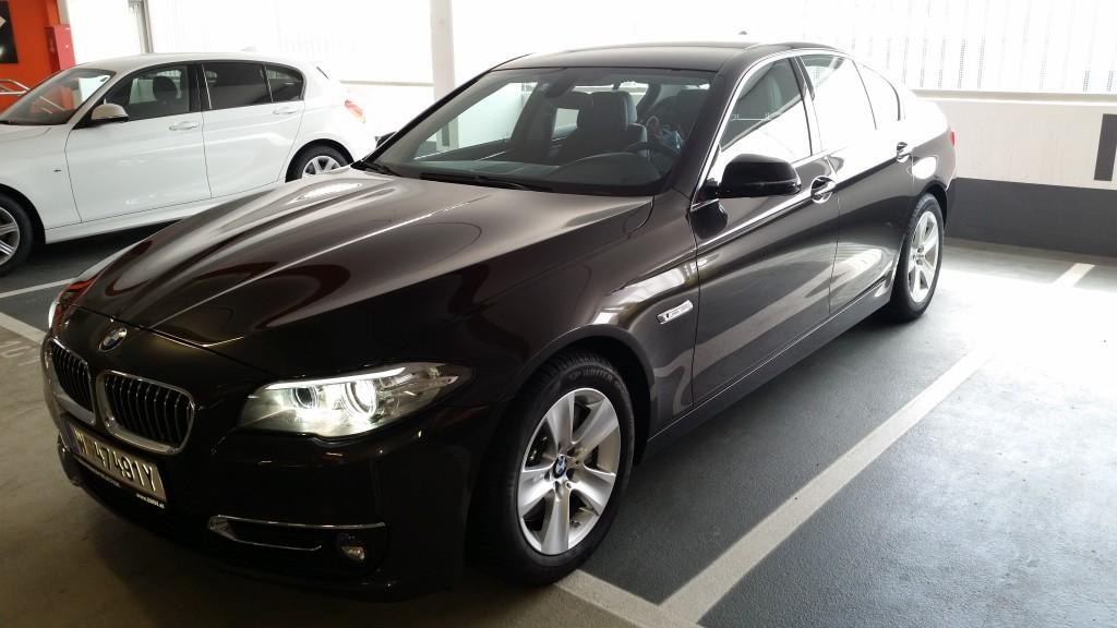 BMW Austria