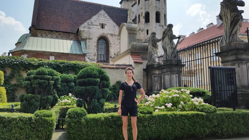 Krakow Gardens