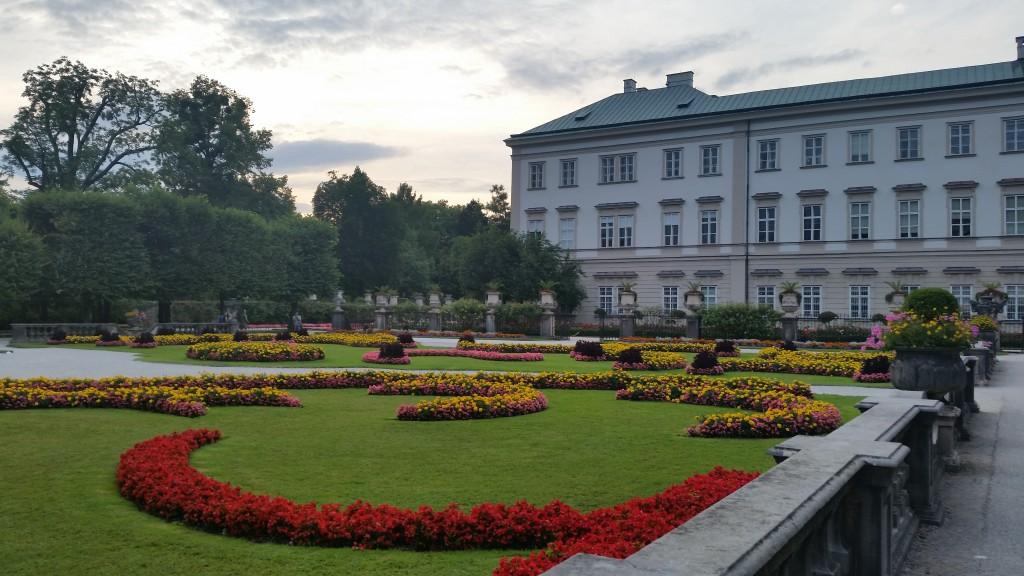 Salzburg Garden