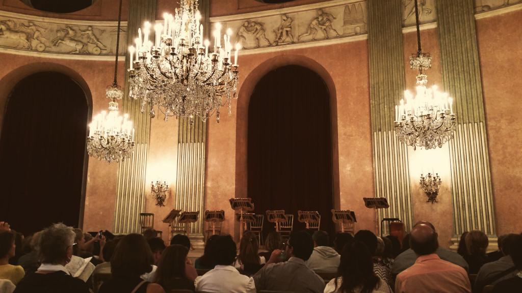 Vienna Mozart Theatre