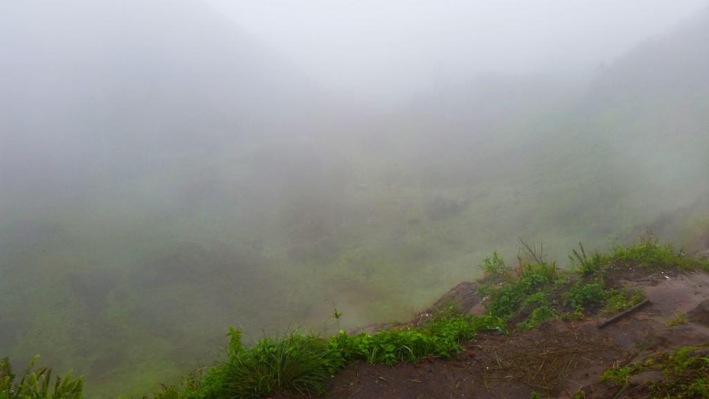 mount batur summit