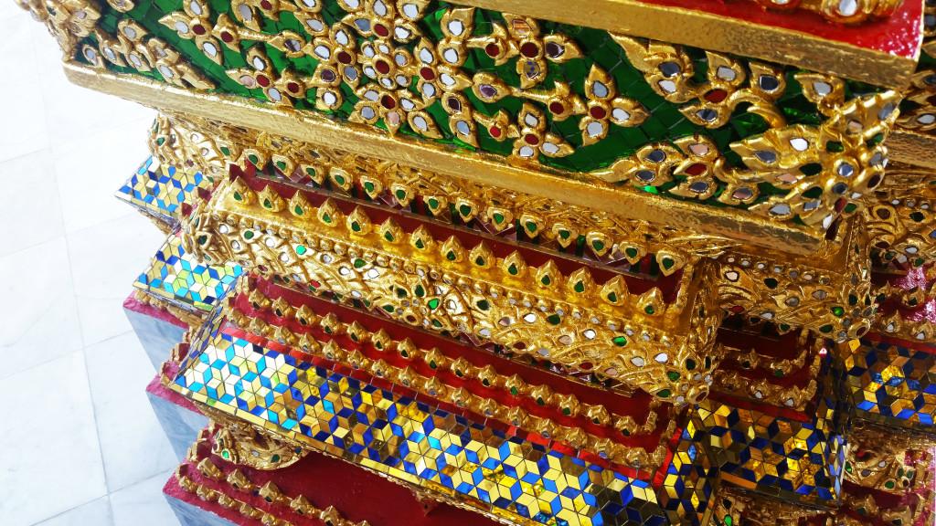Wat Pho Jewels
