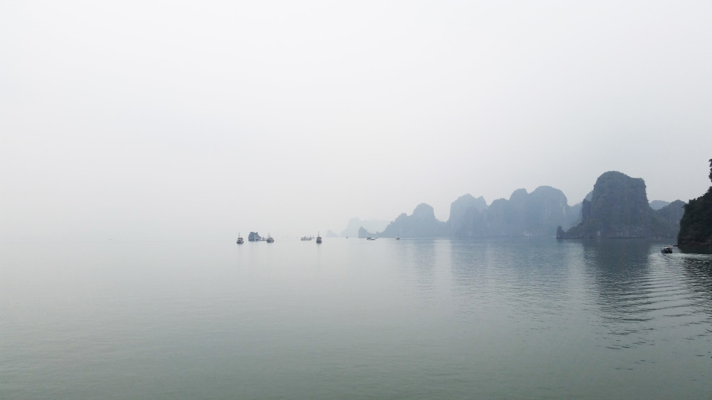 Ha Long mysterious