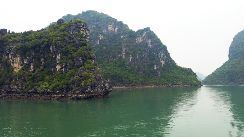 Hanoi Ha Long Bay