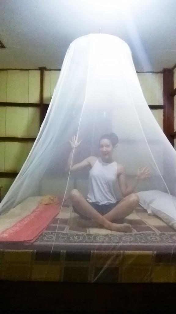 Thailand mosquito net