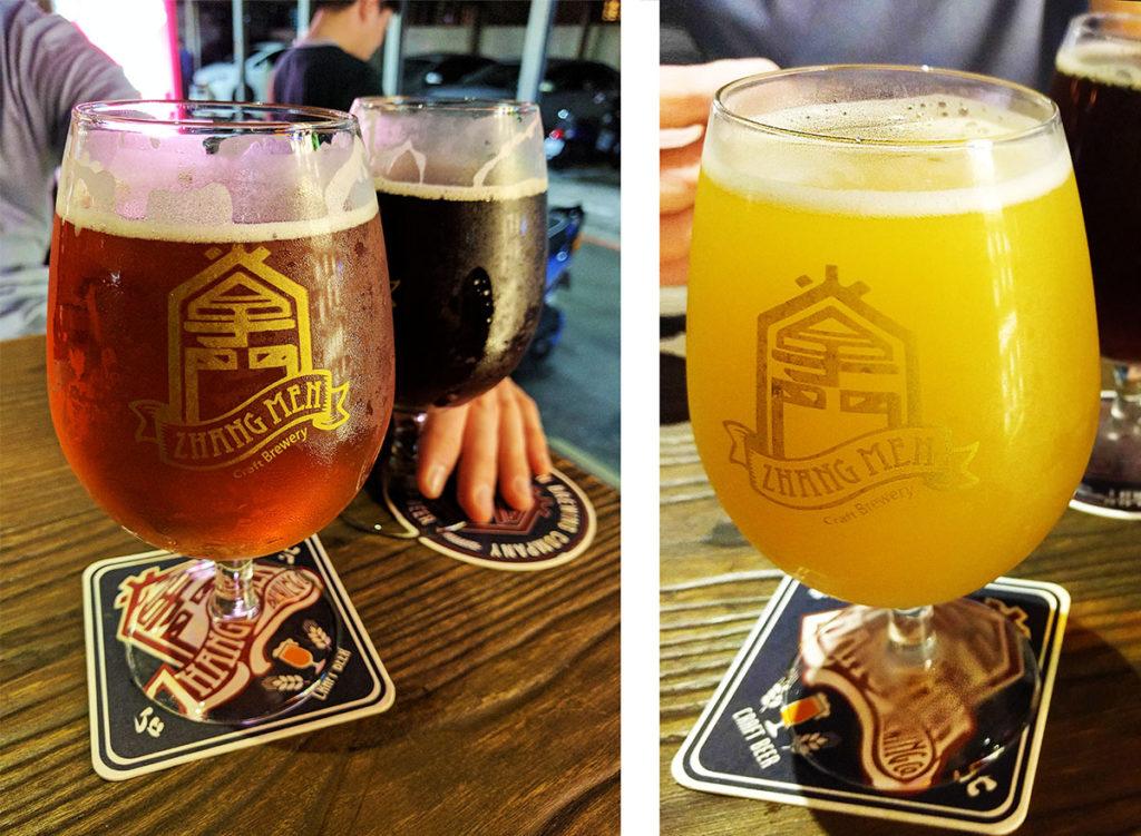 Taipei brewery