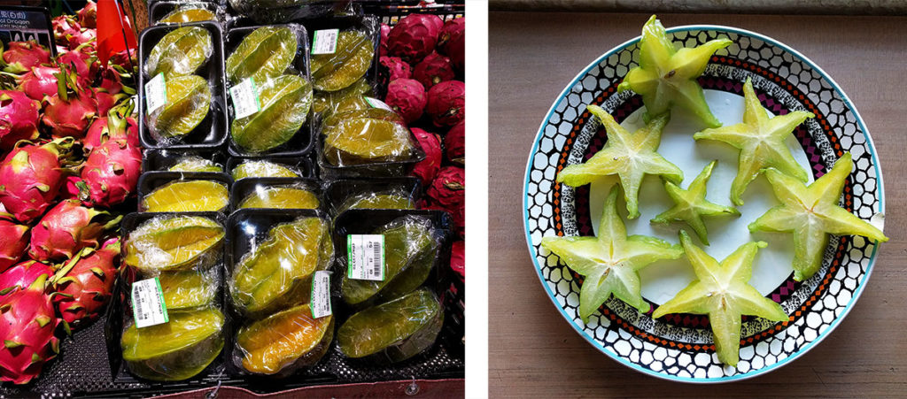 taiwan fruit