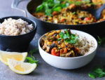 spicy lentil curry