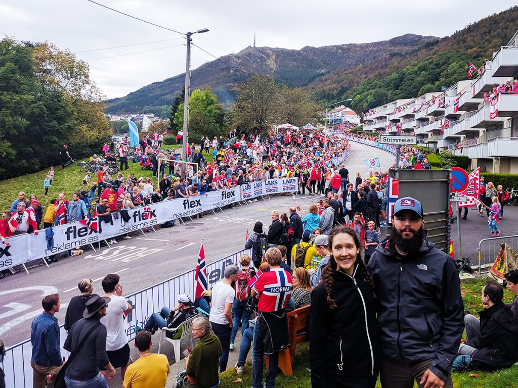 bergen worlds cycling 2017