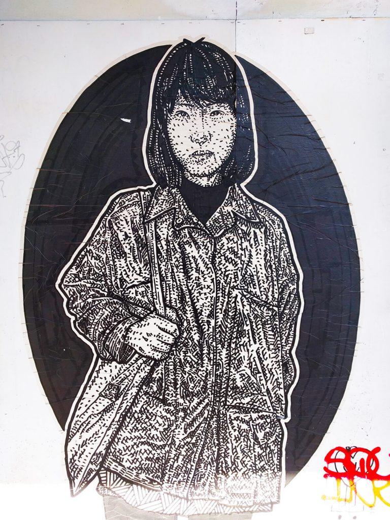 things to do in taipei street art