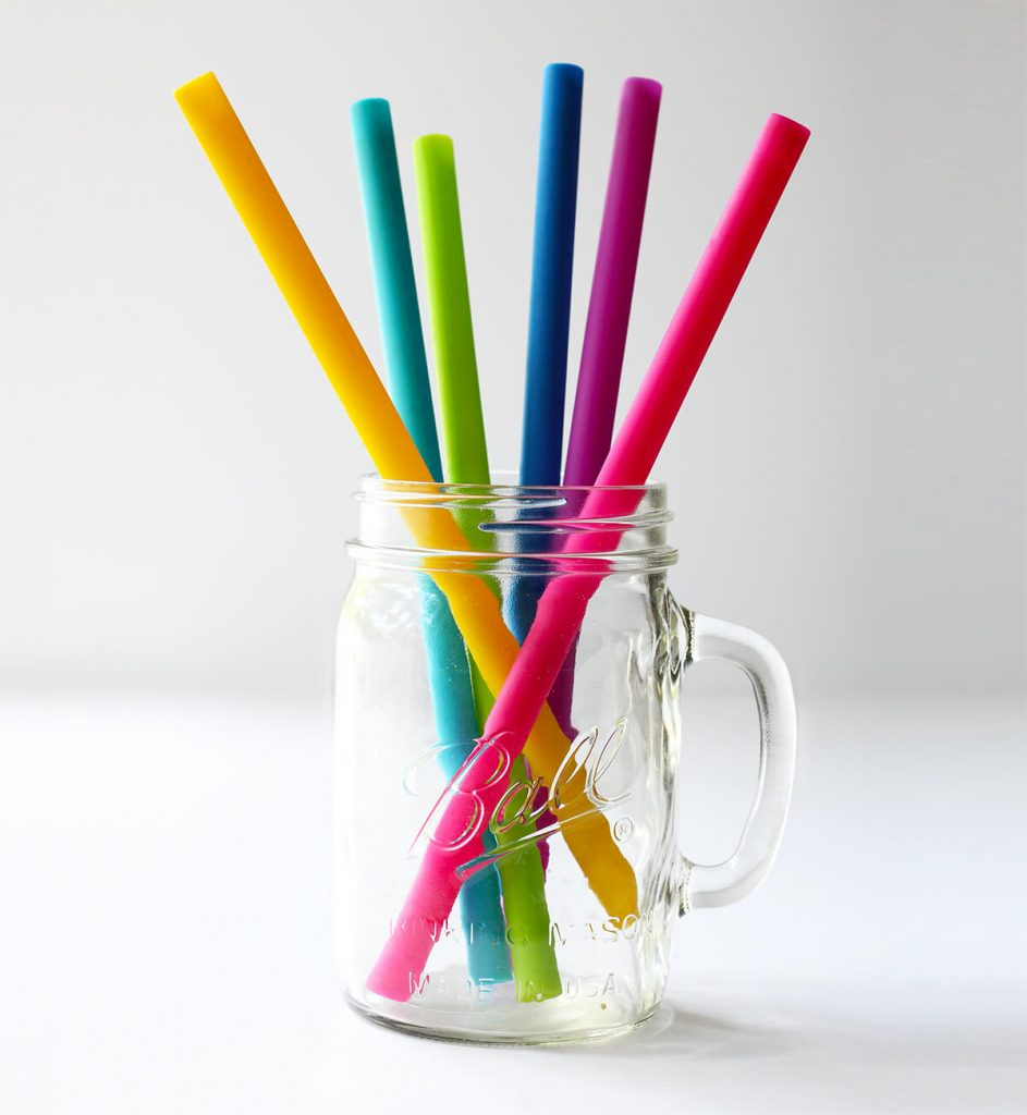 straws zero waste lifestyle
