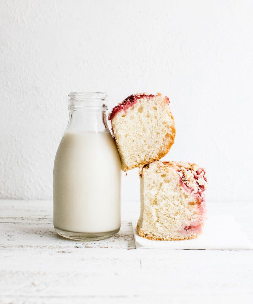 oat milk zero waste | spartanlifeblog.com