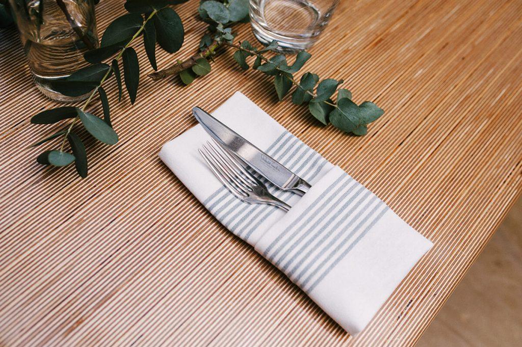 zero waste cutlery | spartanlifeblog.com