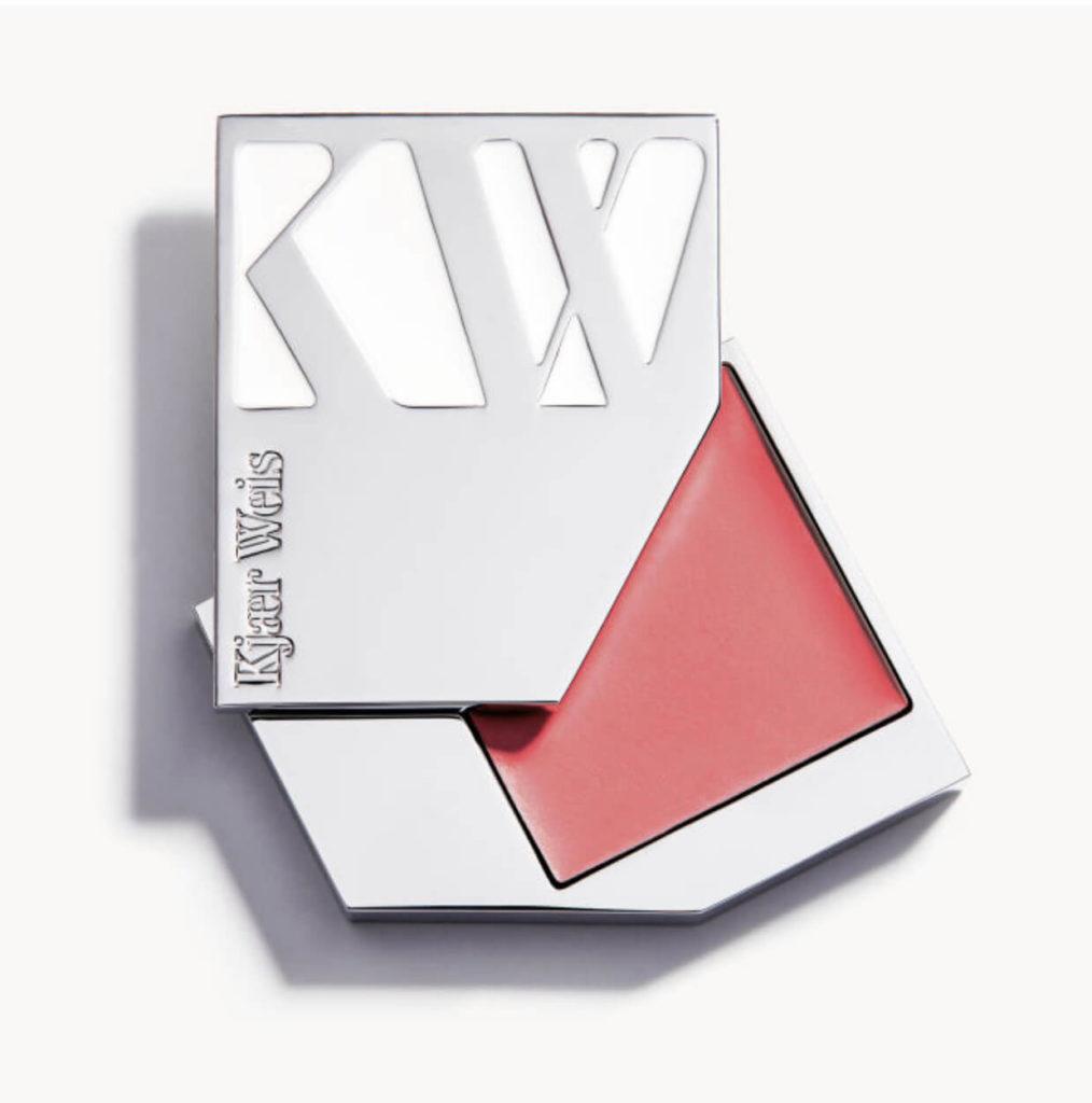 Kjaer Weis makeup review