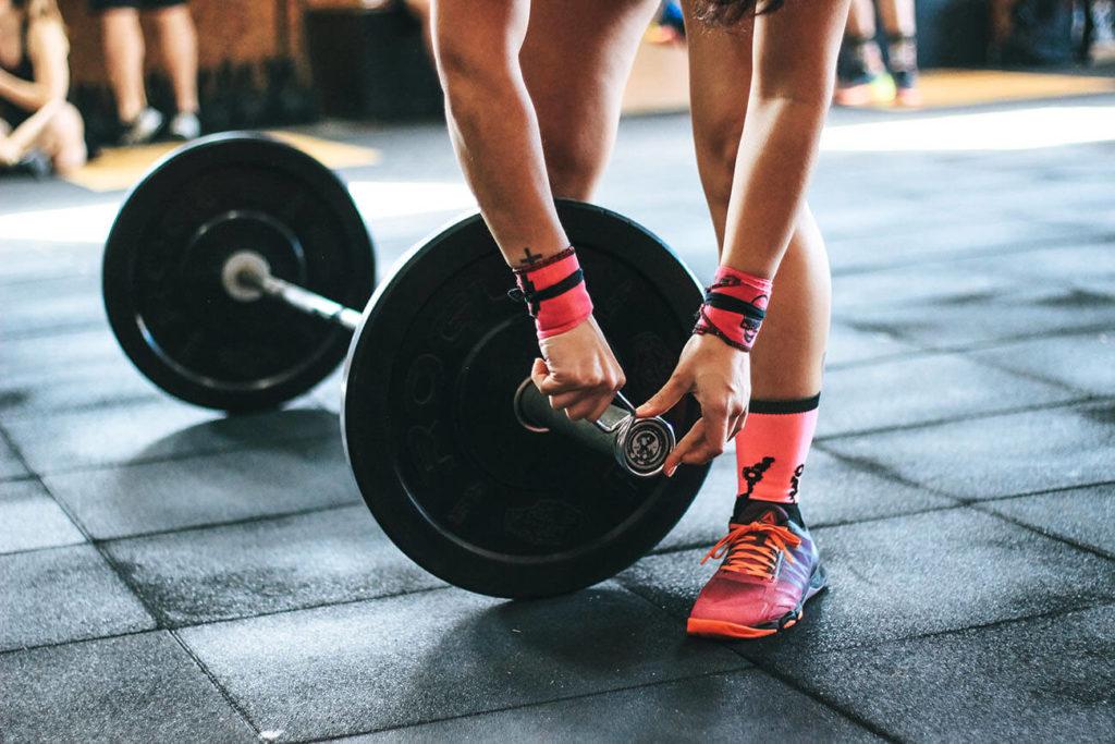 total body training heart health