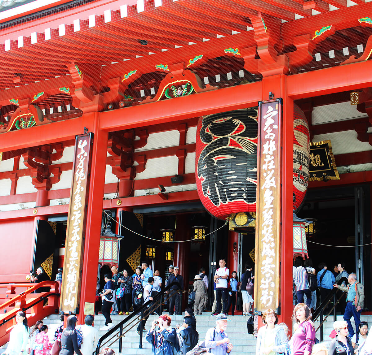 10 things to do in tokyo
