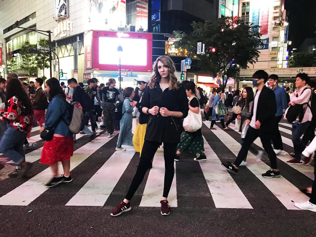Shibuya Jennifer