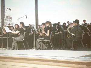 Disney World band