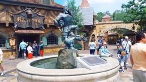 Disney World Tavern